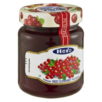Hero Fruit Spread Red Currant