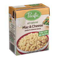 Pacific Mac & Cheese