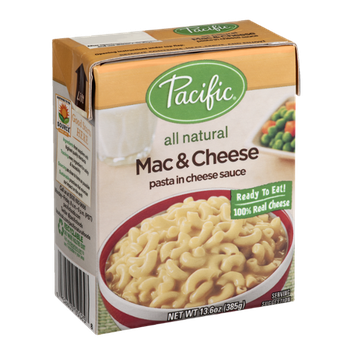 Pacific Mac & Cheese