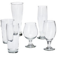 Threshold Variety Beer Glass Set of 6