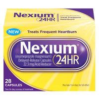 Nexium 24HR Capsules - 28 Count
