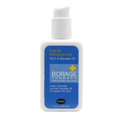 ShiKai Borage Dry Skin Therapy Facial 24 Hour Repair Cream