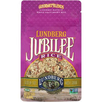 Lundberg Family Farms Rice, Jubilee, 1 LB (Pack of 6)