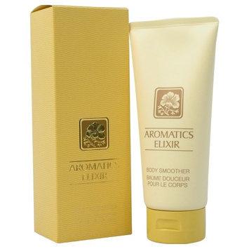 Clinique - Aromatics Elixir Body Smoother 6.7 oz For Women