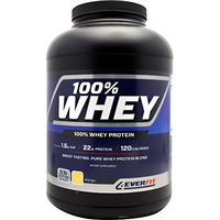 4Ever Fit Whey Protein, Fruit Blast the Whey, Mango Magic , 1.8 lb Package