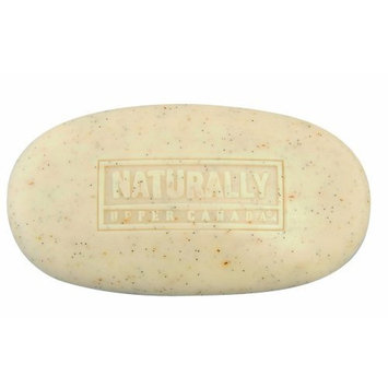 Naturally Honey Oatmeal Soap Bar, 5-Ounce (Pack of 3)