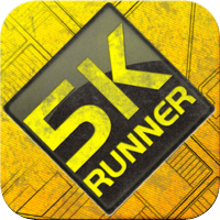 Clear Sky Apps LTD 5K Runner: 0 to 5K run training Pro