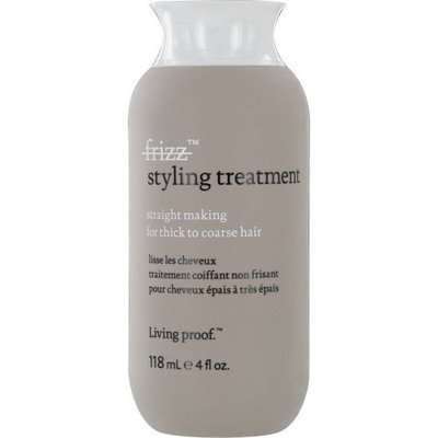 Living Proof Straight Making No Frizz Styling Treatment, 4 oz