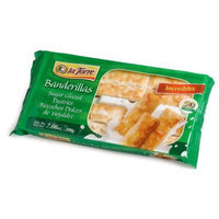 La Torre Banderillas Pastries, 7.06-Ounce Packages (Pack of 12)
