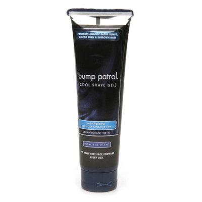 bump patrol Cool Shave Gel for Sensitive Skin