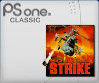 Sony Computer Entertainment Soviet Strike DLC