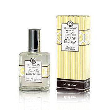 elizabeth W Eau de Parfum, Sweet Tea, 2 fl oz