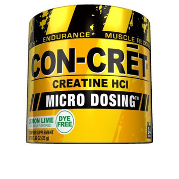Concret ProMera CON-CRET Creatine Micro-Dosing - Lemon Lime