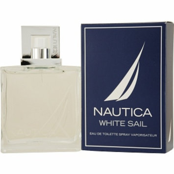 Nautica White Sail Eau de Toilette Spray