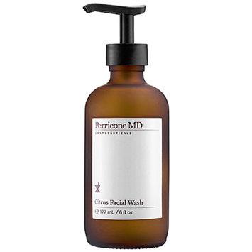 Perricone MD Citrus Facial Wash 6 oz