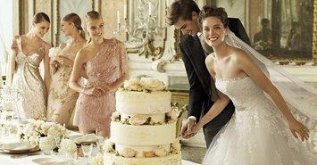 Pronovias Wedding Gowns