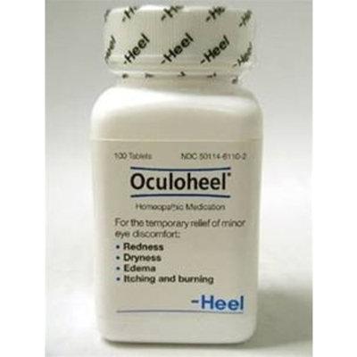 Heel BHI, Oculoheel, 100 Tablets