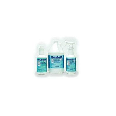 Complete Medical Supplies Complete Medical 5042A Discide-Tb - 1 Quart Spray Bottle