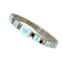Mother's Minder Breastfeeding Bracelet Metal