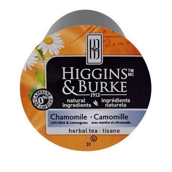 Higgins & Burke Higgins and Burke Tea RealCups for K-Cup(R) Brewers - Chamomile Mint - 24ct