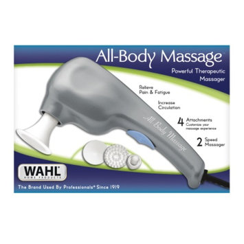 Wahl All-Body Massage Powerful Therapeutic Massager