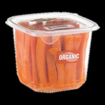 Urban Roots Organic Carrot Sticks