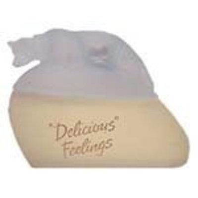 Delicious Feelings By Gale Hayman Womens Eau De Toilette (EDT) Spray 3.4 Oz