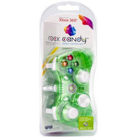 Performance Designed Products, Llc Performance Design Rock Candy Wired Controller For Xbox 360 - Green