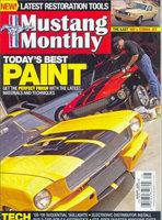 Kmart.com Mustang Monthly Magazine - Kmart.com