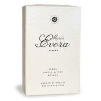 Evora White 4 bar Soap Set 5ozea bar by Maria Evora