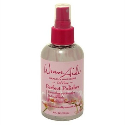 Weave Aide Perfect Polisher 6oz Lite Oil-Free