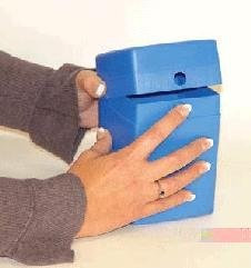 Miracle Point KSB36 Keepsafe Box