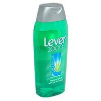 Lever 2000 Revitalize Body Wash, Mountain Splash with Tea Tree Extract, 18 fl oz (532 ml)