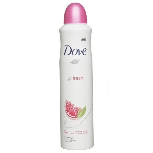 Dove® Dove Deodorant 48 Hours Protection Anti-Perspirant