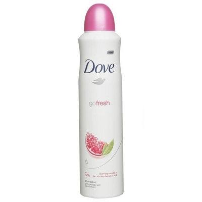 Dove® Dove Deodorant 48 Hours Protection Anti-Perspirant