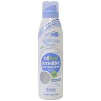 Hawaiian Tropic® Oil Free Sensitive Skin SPF 50 Sunscreen