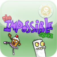 inXile Entertainment The Impossible Quiz! for iPad