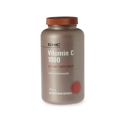 GNC Vitamin C 1000