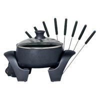 West Bend 3-qt. Electric Fondue Pot with Cover - 88533