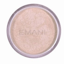 Emani Vegan Cosmetics Emani Minerals Perfecting Crushed Foundation - Vanilla - 271