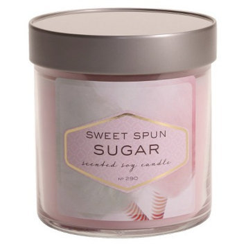 Illume Candle Large Sweet Spun Sugar
