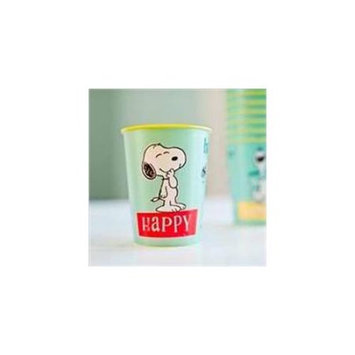 Dayspring Cards 403732 Cup Peanuts Happy Snoopy Psalm 118 24