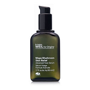 Dr. Andrew Weil for Origins Mega-Mushroom Skin Relief Advanced Face Serum