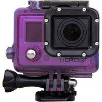 Urban Factory GoPro Waterproof Housing, Purple
