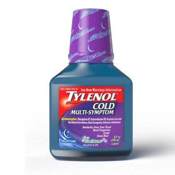 Tylenol Cold Multi-Symptom Liquid Nighttime