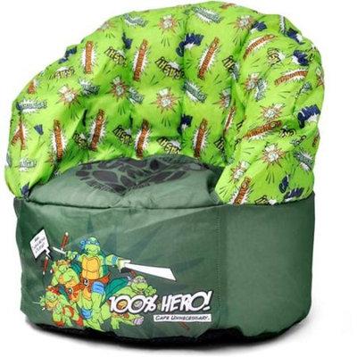 Nickelodeon Teenage Mutant Ninja Turtles Bean Bag Chair