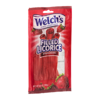 Welch's® Filled Licorice Strawberry