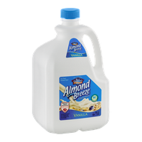 Blue Diamond Almonds Almond Breeze Almondmilk Vanilla