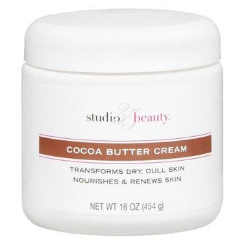 Studio 35 Cocoa Butter Cream