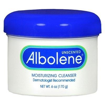 Albolene Cleansing Concentrate Moisturizing Cleanser
